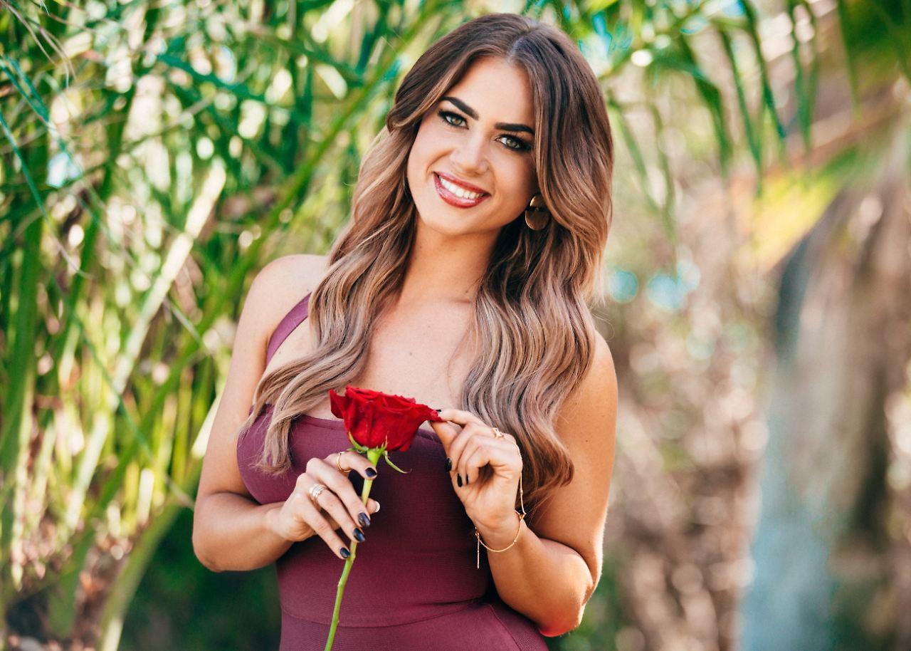 Jessica Bachelorette 2019