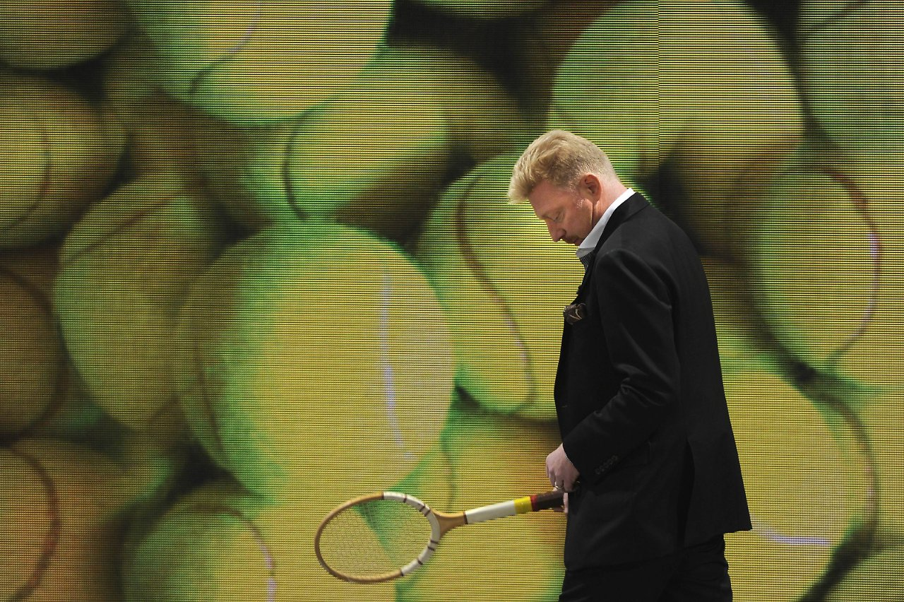 ex partner fordert 36 millionen boris becker droht neuer geld streit n. Black Bedroom Furniture Sets. Home Design Ideas