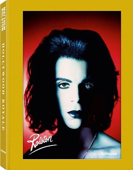 """Das Fotobuch """"Hollywood Royale"""" ist bei teNeues erschienen, hat 278 Seiten und kostet 98 Euro. (kse)"""