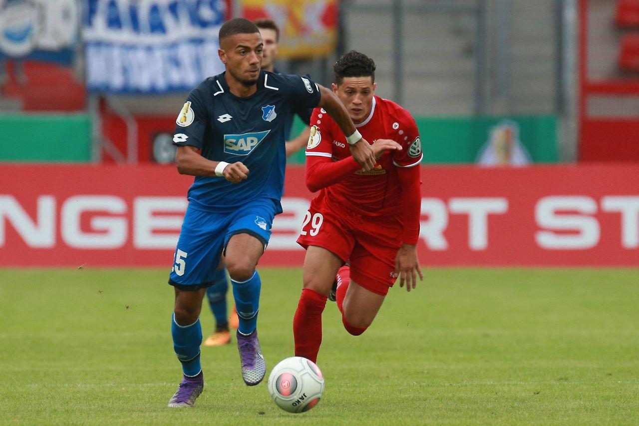 Medien: Borussia Dortmund verpflichtet Jeremy Toljan - Felix Passlack im Tausch nach Hoffenheim?