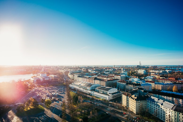 Das entspannte Helsinki ist auch im Herbst eine Reise wert.