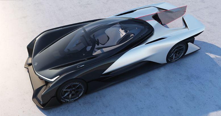 Die Welt des Autodesigns ist schon eine besondere. Concept Cars verraten viel über den Zeitgeist und die Gesellschaft, in der sie erdacht wurden.