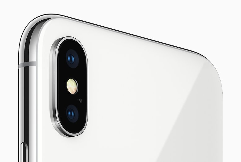 ... oder gar ein iPhone X kaufen, um sich über etwas Neues von Apple zu freuen.