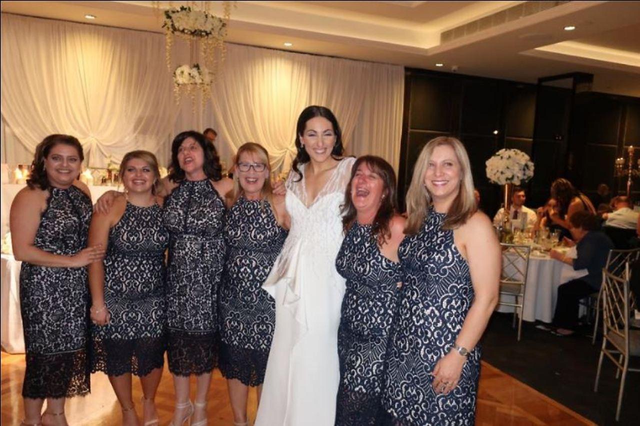 Nicht die Brautjungfern\