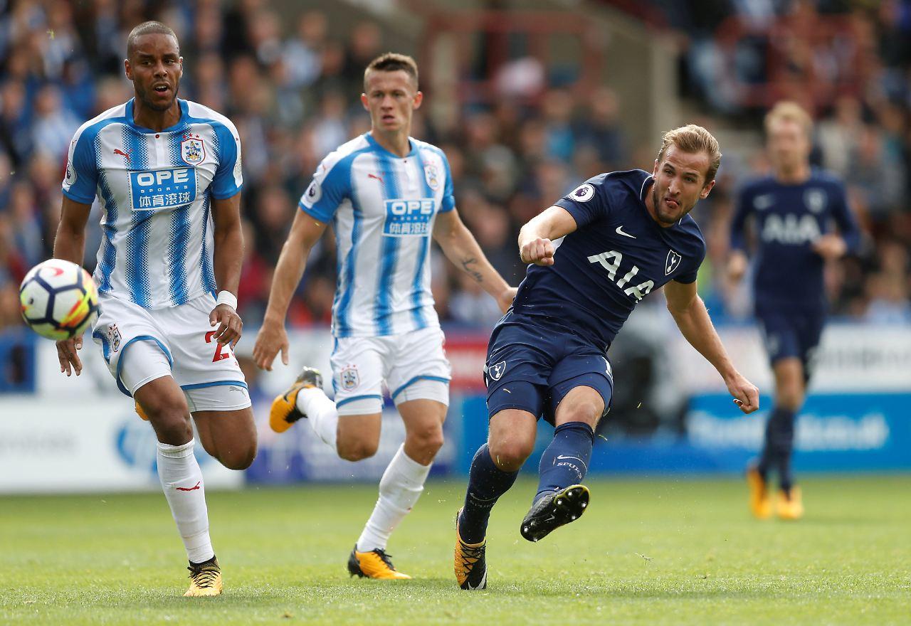 huddersfield fußball