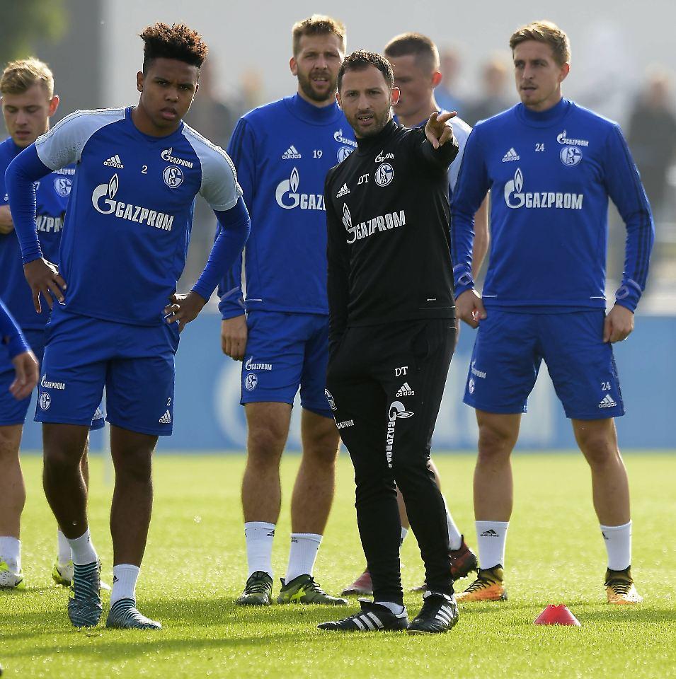 BVB-Star Reus denkt über Wechsel ins Ausland nach