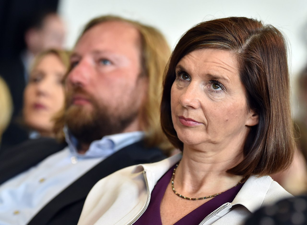 Obergrenze bleibt Obergrenze: Grüne kritisieren Unions