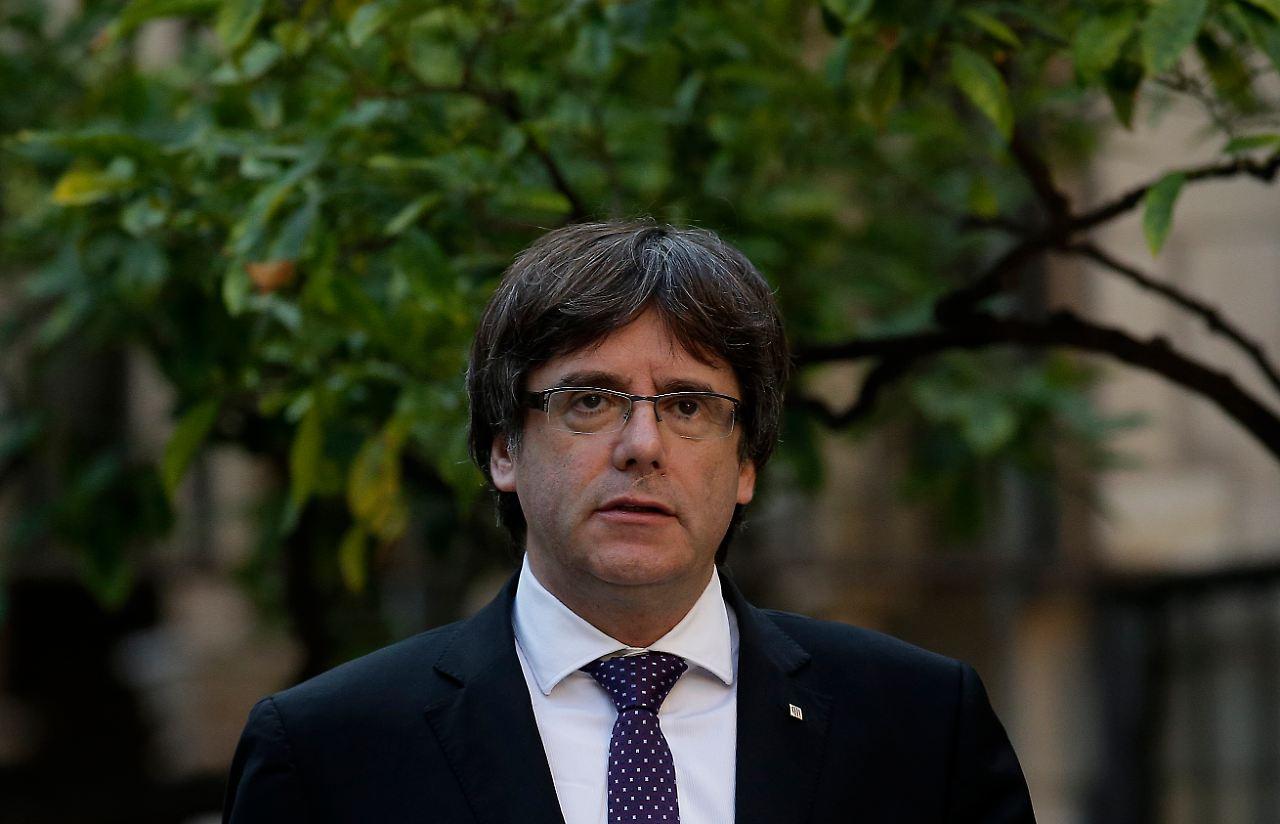 Barcelona: Katalonien ignoriert Ultimatum
