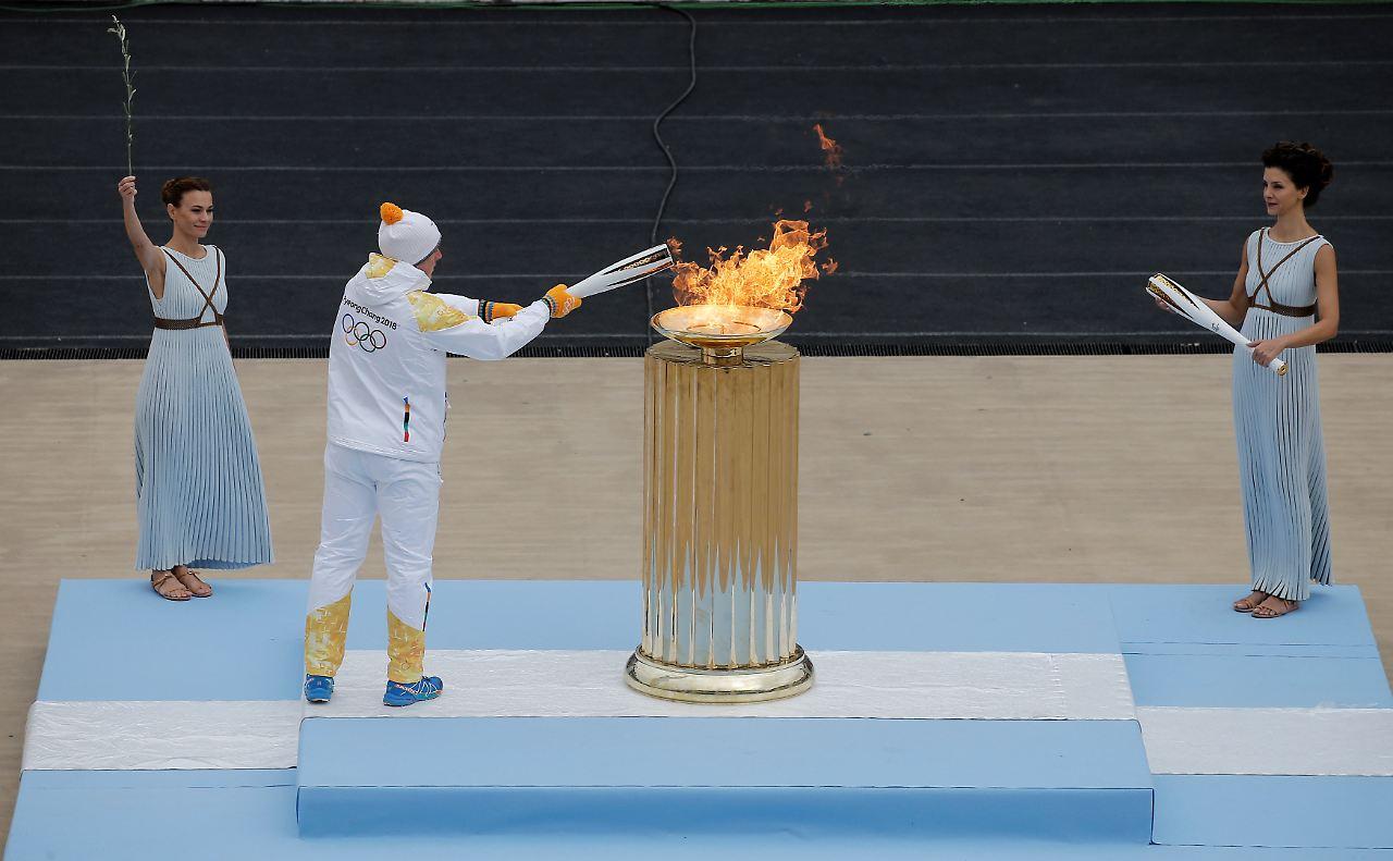Revolutioniert Eurosport die Olympia-Berichterstattung?