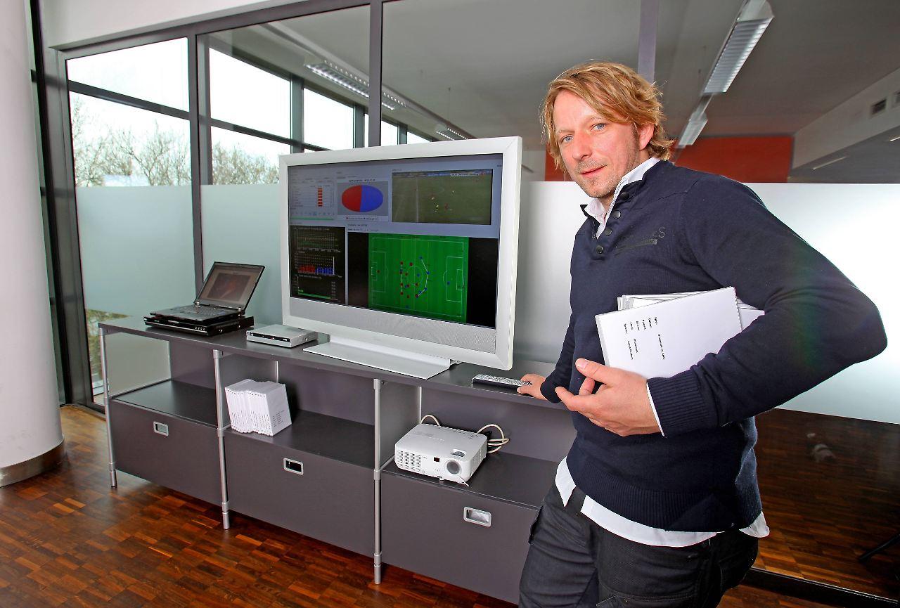 BVB-Chefscout wechselt zu Arsenal - so hoch ist die Ablöse