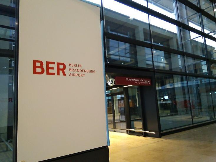 Der BER ist mittlerweile ein Symbol für langwierige Bauprojekte. Schon 2012 sollte der Flughafen eröffnen.