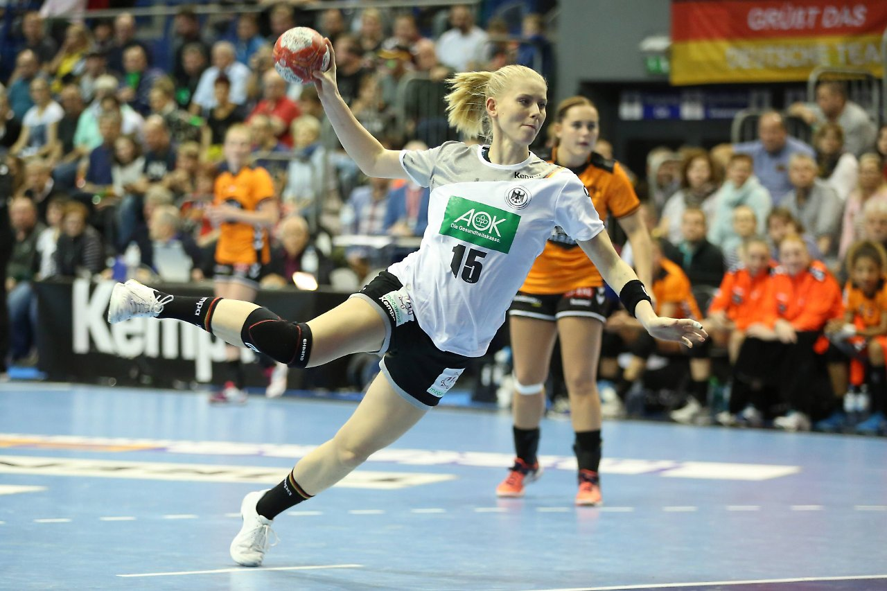 handball deutsch