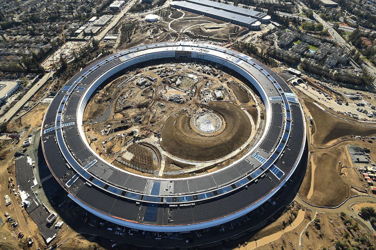 Apple will in USA 20 000 Jobs schaffen