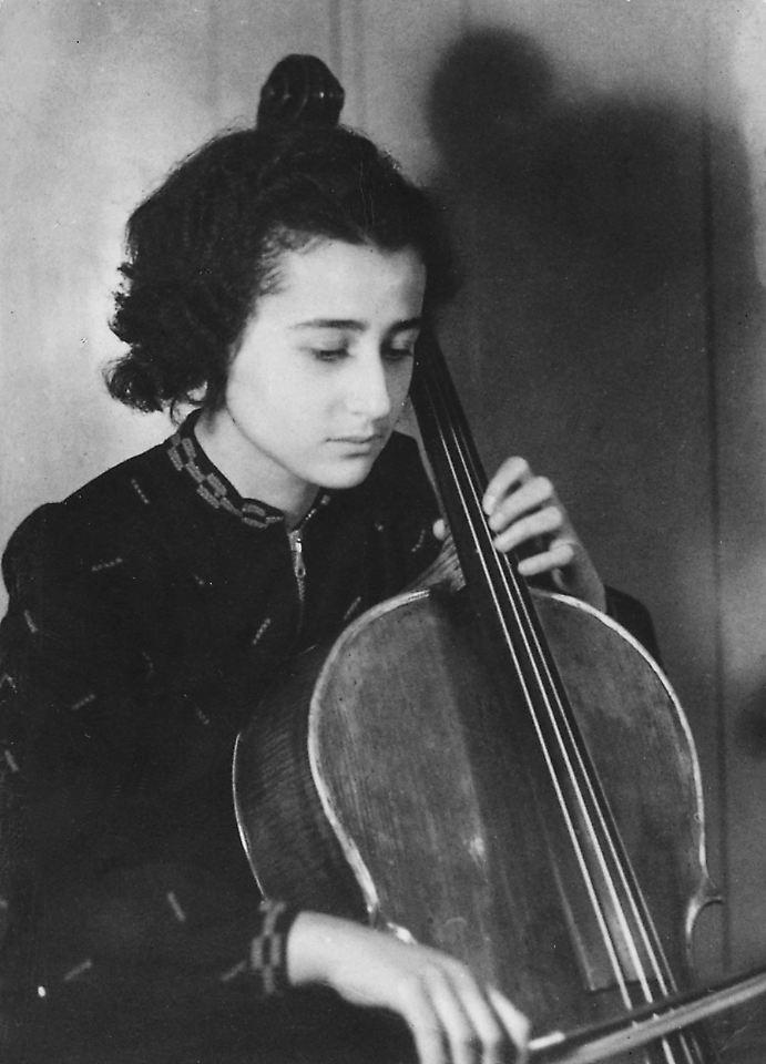 Anita Lasker