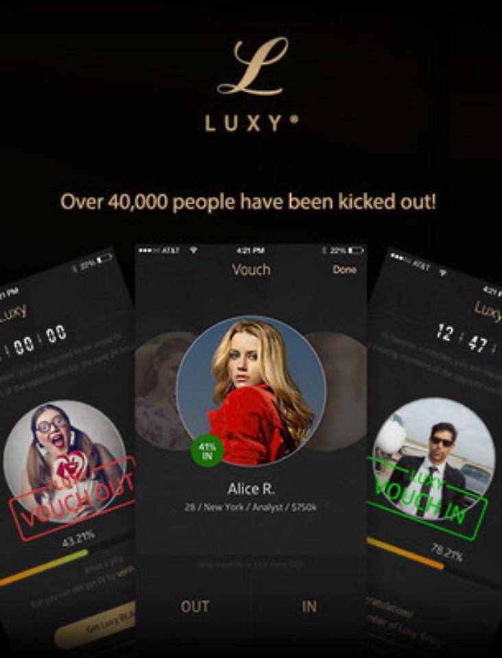 Dating-apps, um reiche leute zu finden