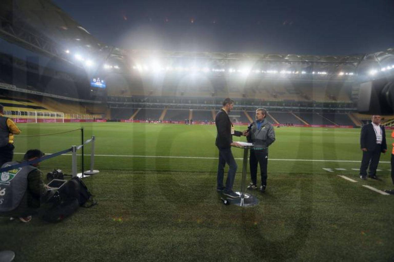 Fenerbahce kampflos im Pokalfinale - Besiktas bestraft