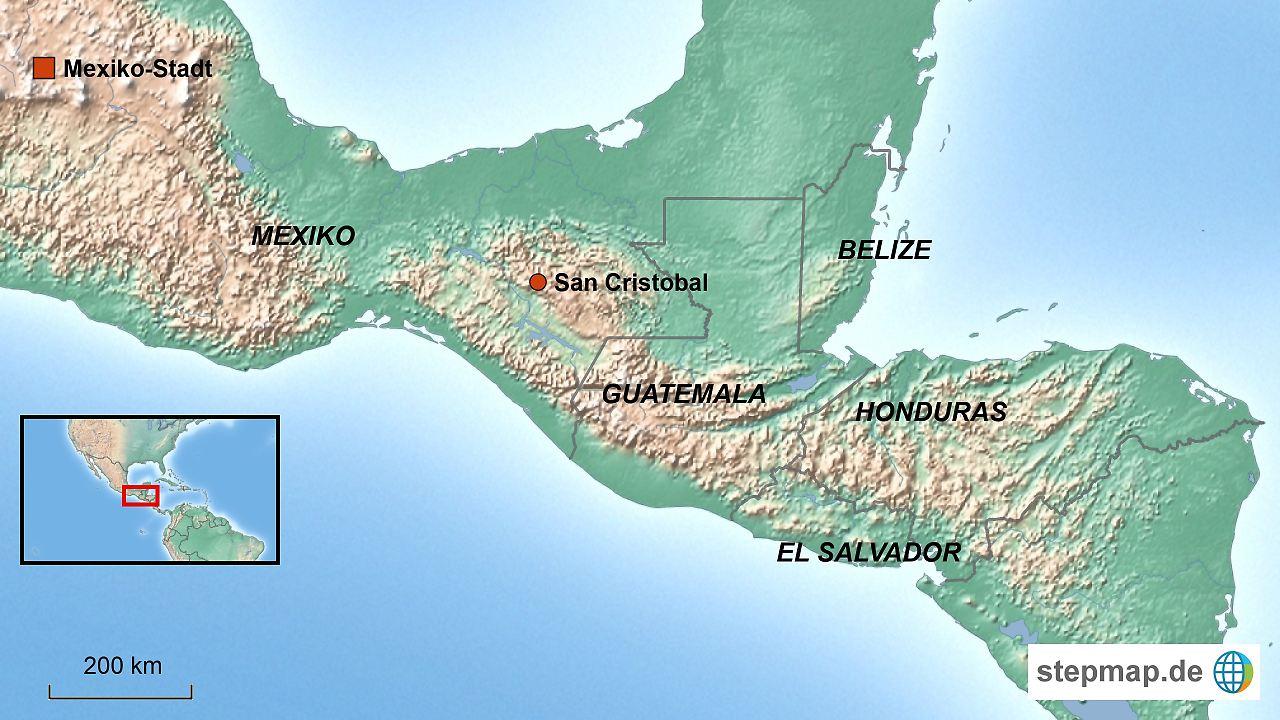 Mexiko flirten