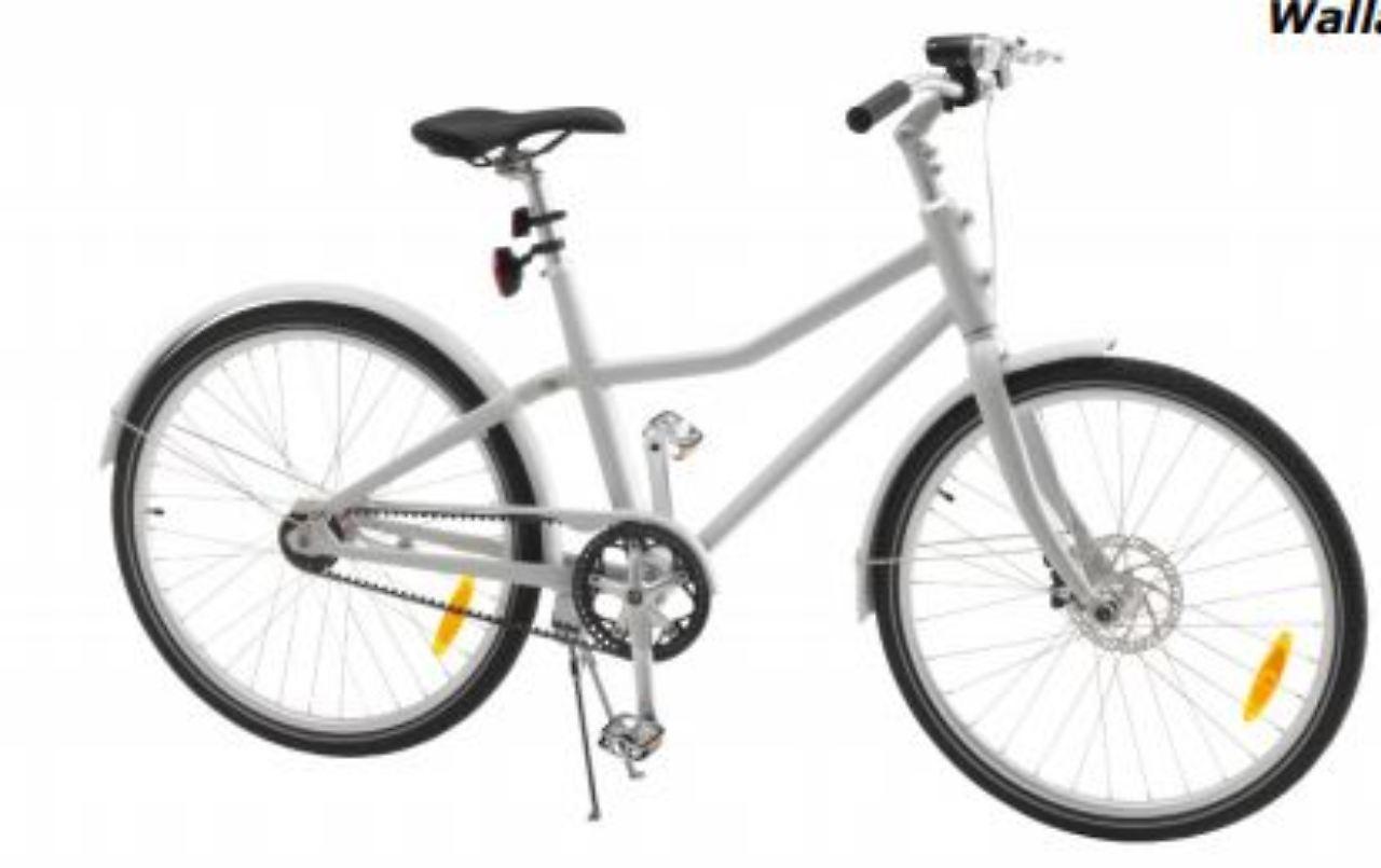 Ikea ruft Fahrrad