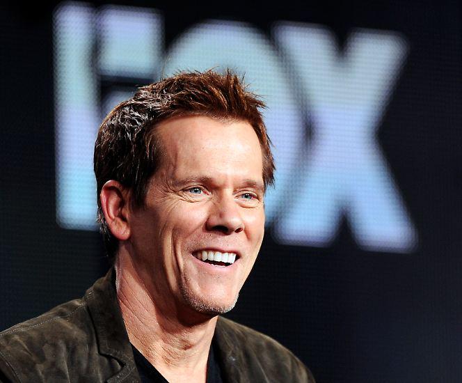 Kevin wer? Kevin Bacon gehört zu den Schauspielern, mit dessen Namen viele erstmal nichts anfangen können, wenn sie sein Gesicht sehen, dann aber rufen: Ach, der!