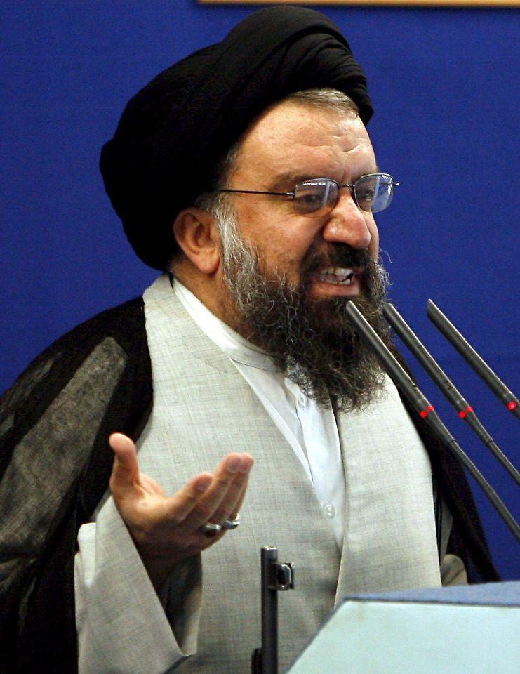 Iran Nachrichten