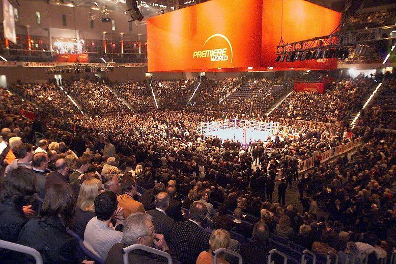 In den 1990er-Jahren war er einer der besten Profiboxer Deuitschlands. Box-Promoter Wilfried Sauerland sah in ihm gar ein größeres Talent als Henry Maske - doch für viele war ...