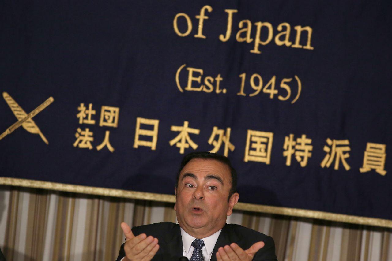Ex-Automanager: Anklage gegen Ghosn erhoben