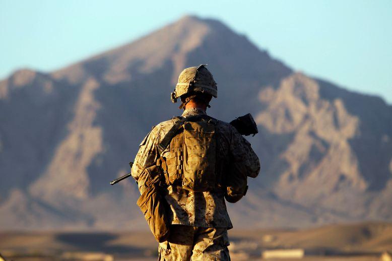 Die Zahl der Kriege und gewaltsamen Konflikte auf der Erde ist erneut zurückgegangen. Doch Grund zum Optimismus gibt es noch lange nicht.