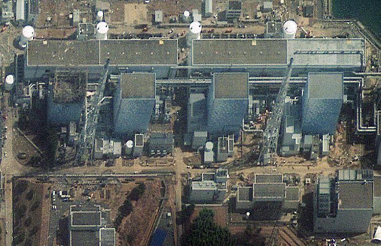 Was genau im Innern der Atomanlage von Fukushima 1 vorgeht, weiß niemand.