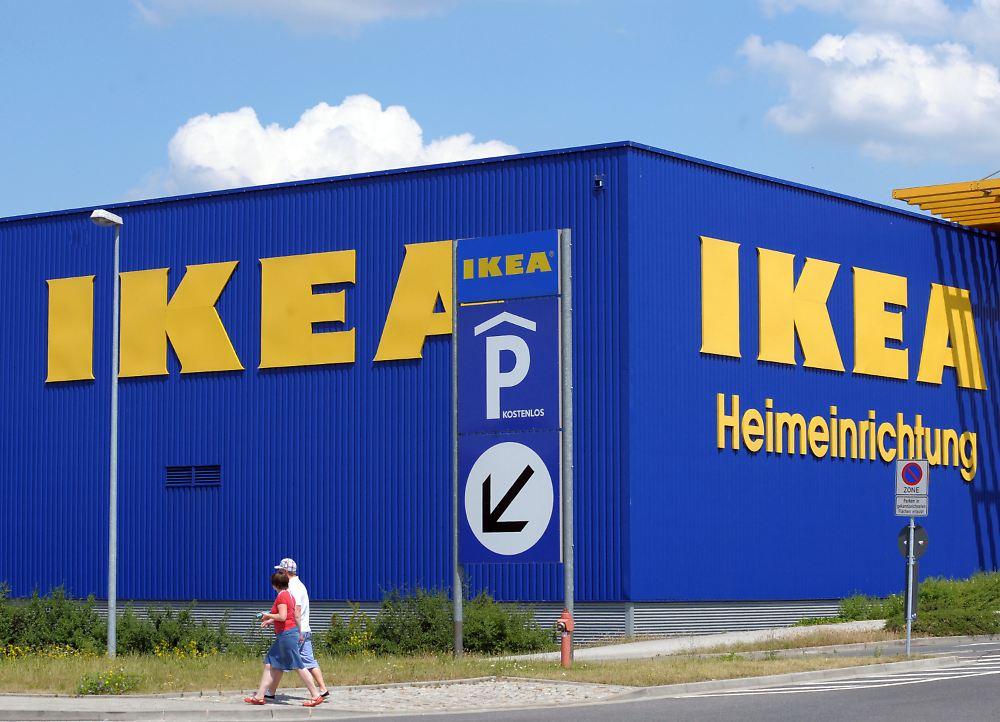 krieger startet m belhaus offensive ikea wird bedr ngt n. Black Bedroom Furniture Sets. Home Design Ideas