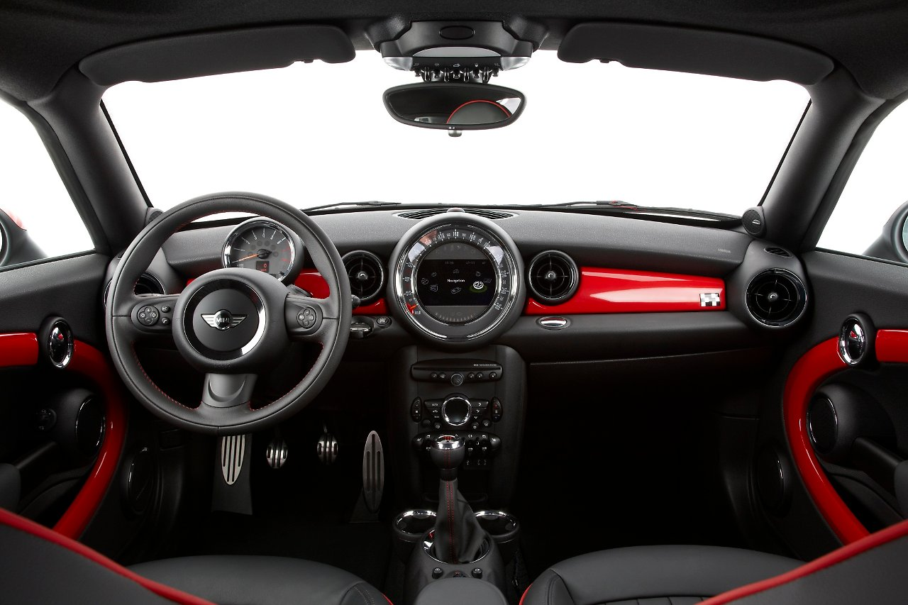 Minus Sitzbank, plus Fahrspaß: Mini macht auf Sportwagen - n-tv.de