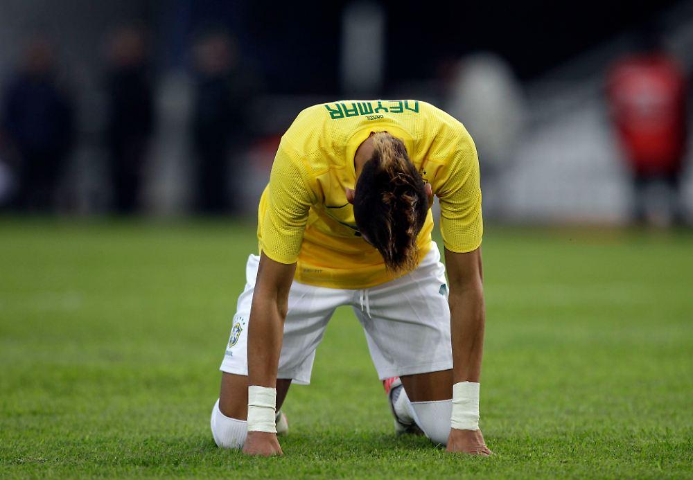 brasilien elfmeterschießen