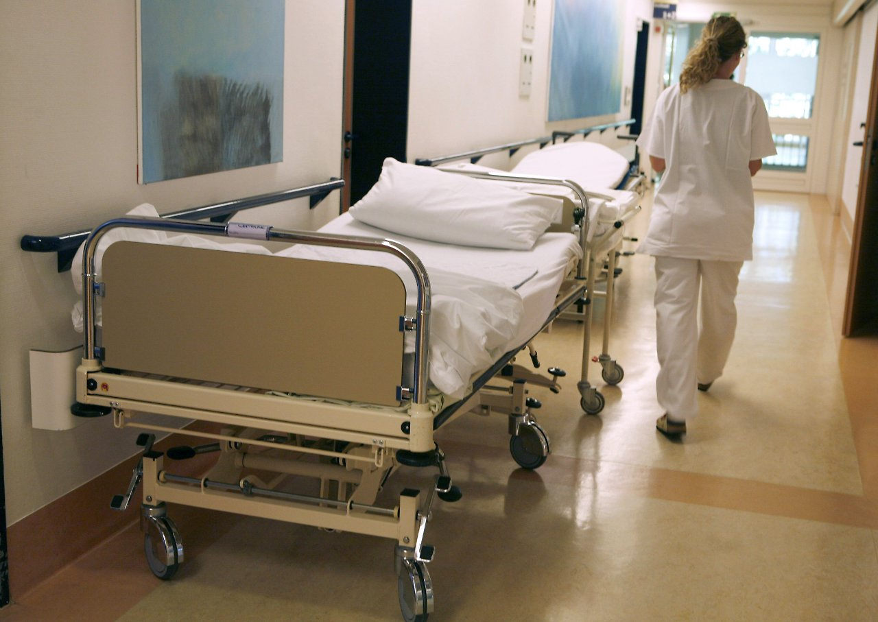 Unfall im Krankenhaus: Mädchen stirbt in Krankenbett - Staatsanwaltschaft