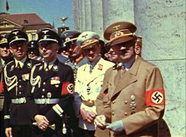 Mit dem Anschlag auf Adolf Hitler wollten die Männer des 20. Juli einen Machtwechsel und damit ein Ende des Krieges einleiten.