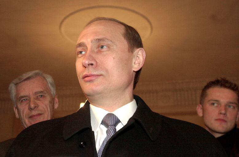 """""""Putin für immer"""", …"""