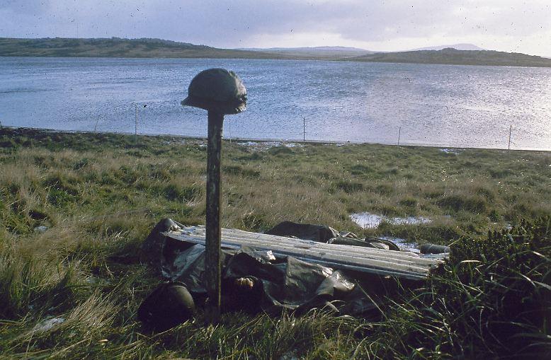 30 Jahre nach dem Krieg um die Falkland-Inseln sind die sprichwörtlichen Fronten verhärtet wie eh und je.