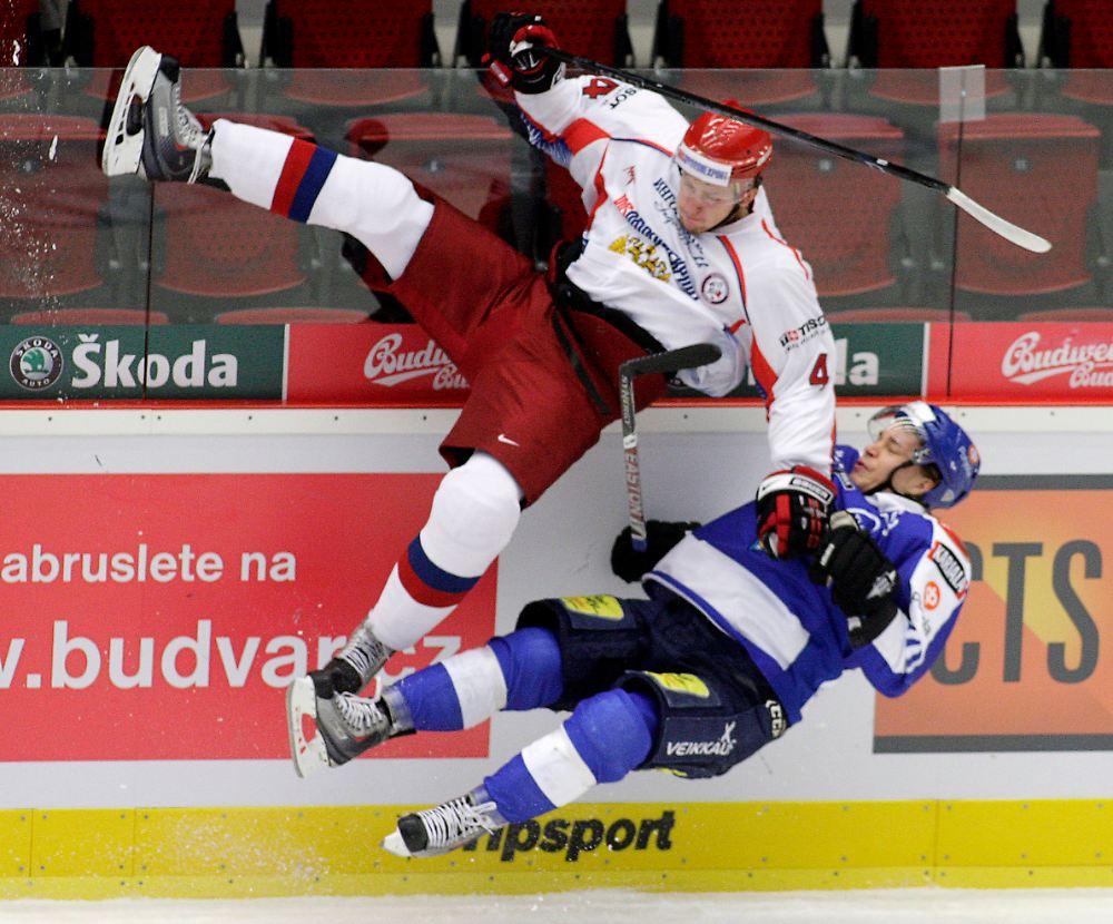 eishockey liga russland