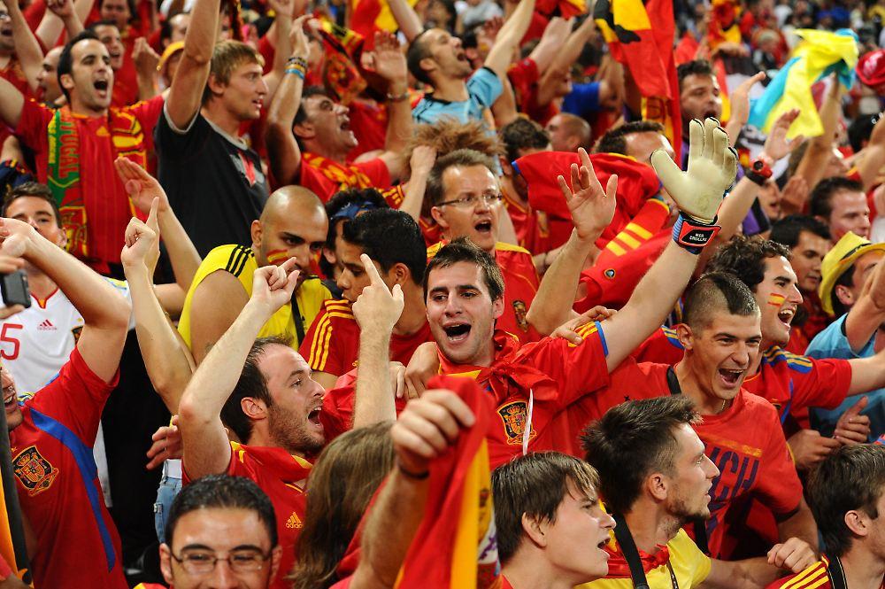lotterie spanien