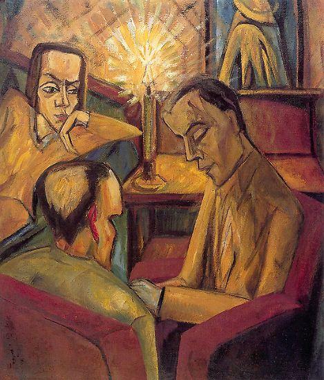 Es war eine der meistbesuchten Ausstellungen für moderne Kunst ihrer Zeit.
