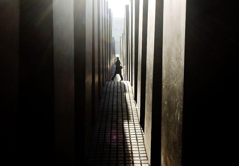Der 27. Januar ist ein Tag der Erinnerung. 1995 hat der damalige Bundespräsident Roman Herzog das Datum zum Holocaust-Gedenktag erklärt.