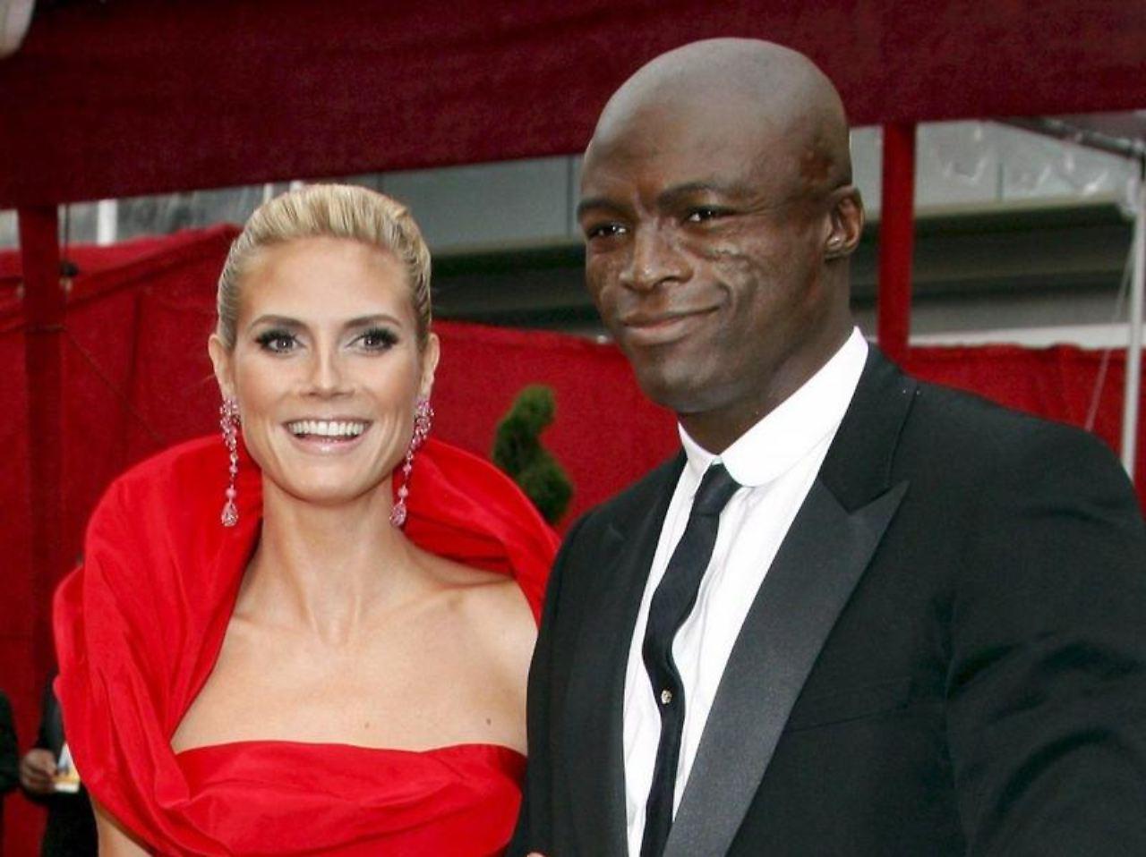 Heidi Klum schließt Nachwuchs mit Tom Kaulitz nicht aus