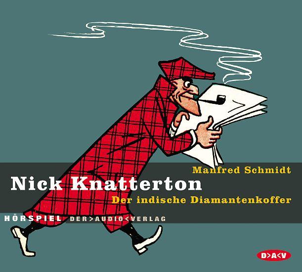 Die Helden unserer Kindheit: Was ist wohl aus Nick Knatterton geworden, ...