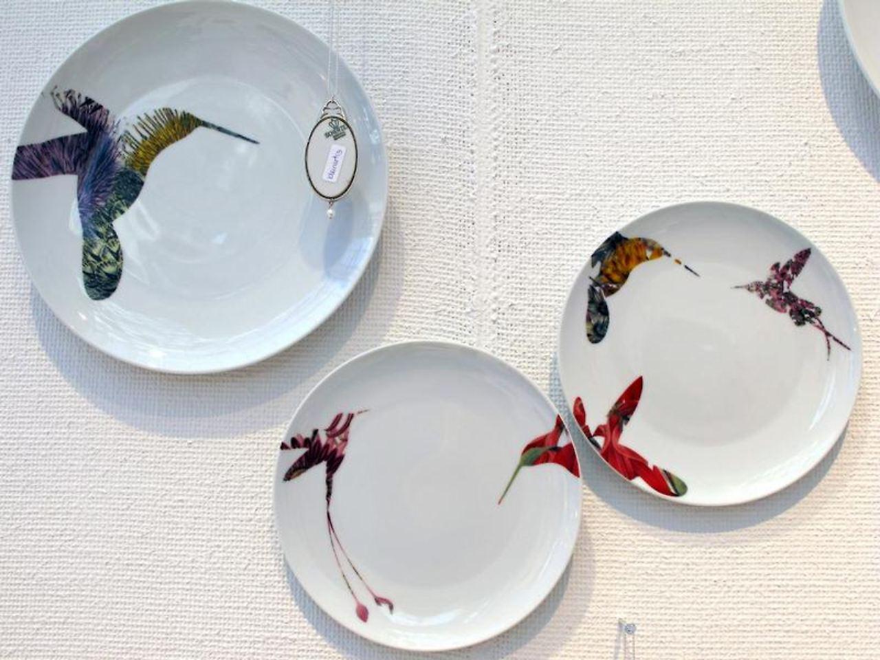 gut zum abnehmen rote teller bremsen den hunger n. Black Bedroom Furniture Sets. Home Design Ideas