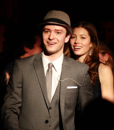 Dass eine Trennung auch in die Ehe führen kann, bewiesen Justin Timberlake und Jessica Biel. Sie heirateten nach langem Hin und Her dann doch noch - sehr zum Ärger der Paparazzi allerdings hinter verschlossenen Palasttüren in Italien.