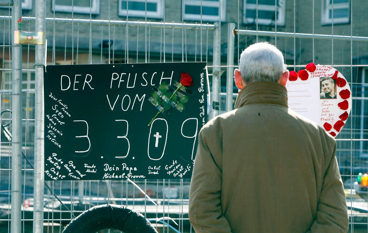 Baufirmen Köln frage nach der verantwortung köln gedenkt der opfer n tv de