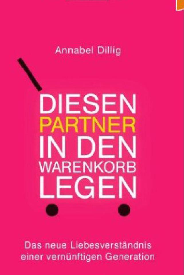 Buch partnersuche im internet