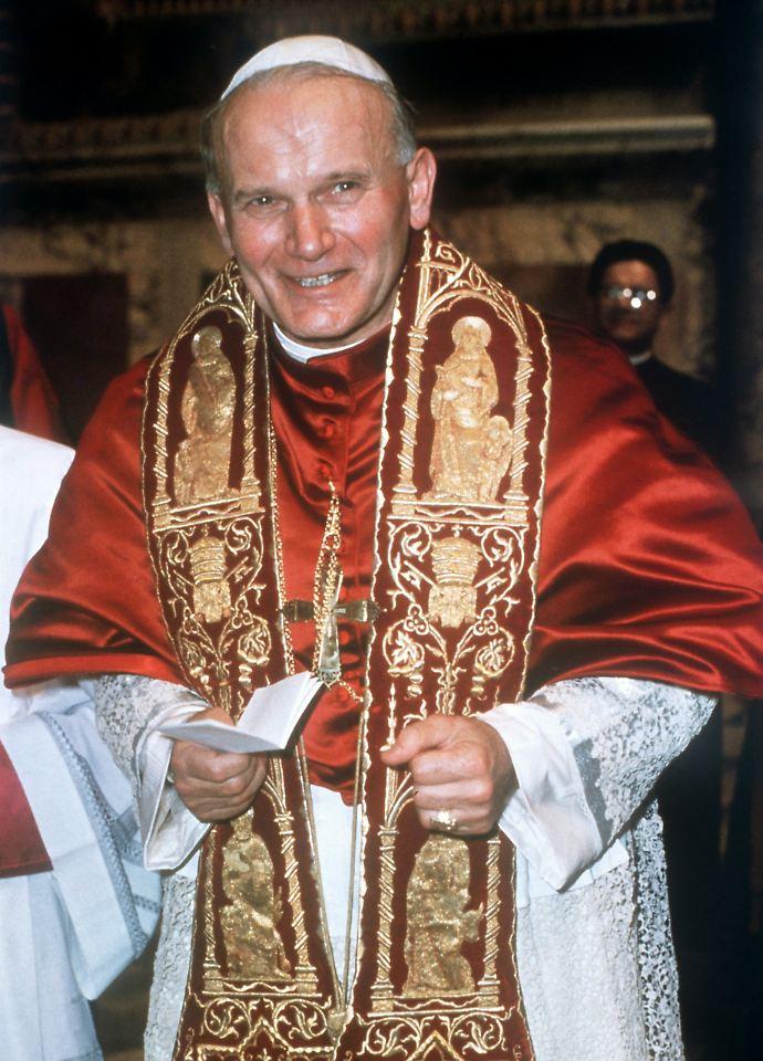 Johannes Paul