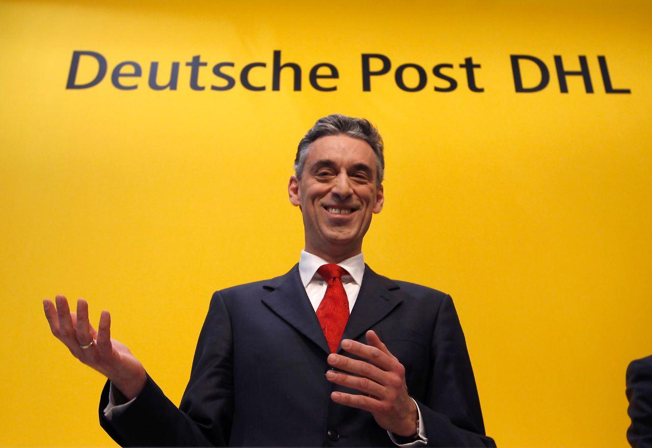 3933d0bcc39 Post in der Gewinnzone  Vorstand profitiert - teleboerse.de