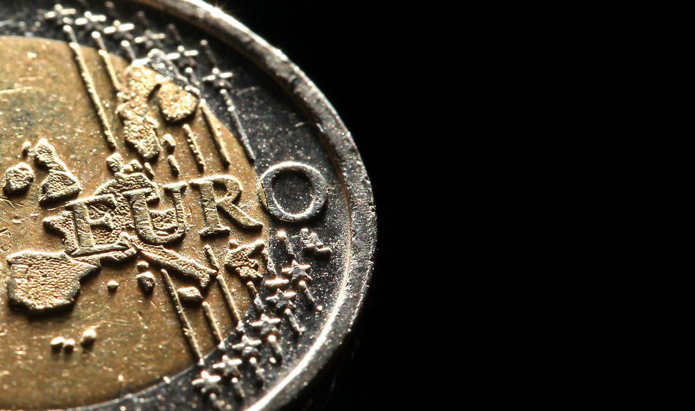 Trotz lockerer Geldpolitik Euro kommt nicht hoch  ntvde -> Nähmaschine Unterfaden Kommt Nicht Hoch