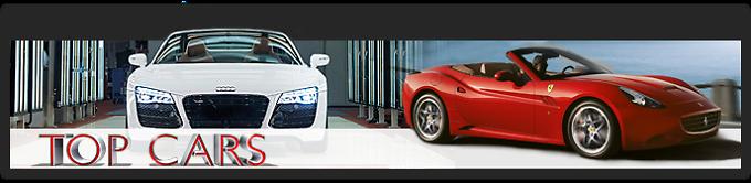 Sendung: Top Cars