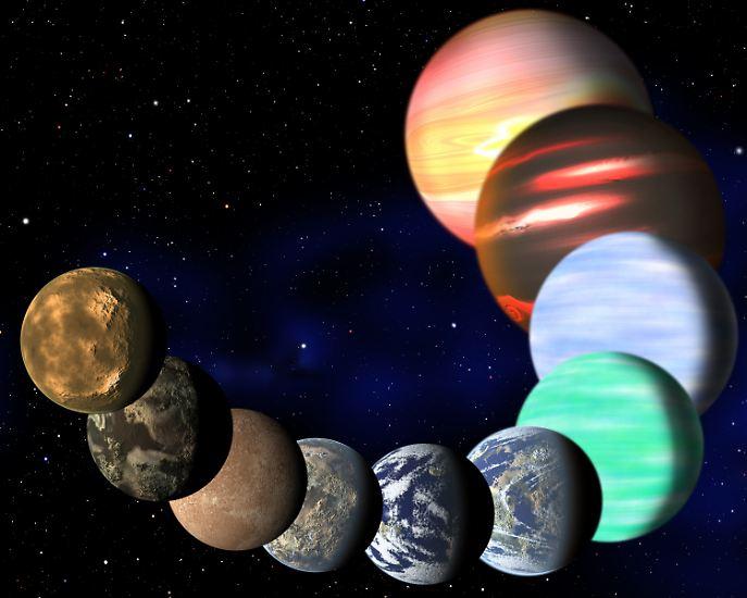 Dass es irgendwo ein echtes Gegenstück zur Erde gibt, ist daher für viele Forscher keine Frage. Doch wann man einen solchen Planeten finden wird, das steht noch in den Sternen.